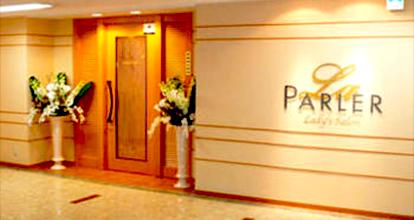 ラ・パルレ 札幌店