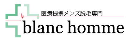 blanc-homme岡山店