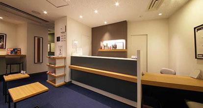 メンズTBC 上野店
